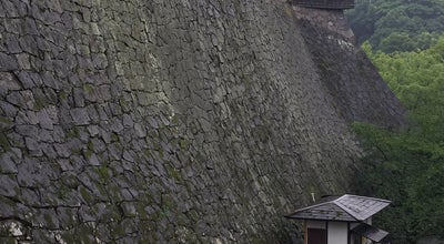 Photo of Historic Site 熊本城の平櫓(五間櫓・北十八間櫓・東十八間櫓) at 本丸1-1, 熊本市 860-0002, Japan