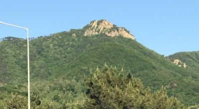 Photo of Trail 수리산 수암봉 at 상록구 수암동 산5-1, 안산시, South Korea