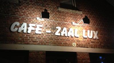 Photo of Bar Café - Zaal Lux at Kerkstraat 8, Itegem 2222, Belgium