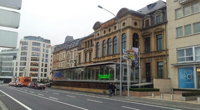 Photo of Art Museum Casino Luxembourg - Forum d'art contemporain at 41, Rue Notre-dame, Luxembourg L-2013, Luxembourg