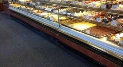 Photo of Bakery Pinho's Bakery at 1027 Chestnut St, Roselle, NJ 07203, United States