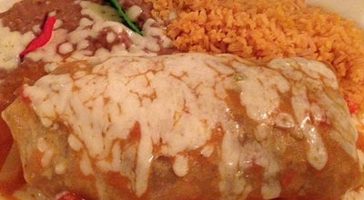 Photo of Mexican Restaurant Amigo's at 1076 E Colorado Blvd, Pasadena, CA 91106, United States