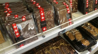Photo of Chocolate Shop Swiss Chocolate at Gva Airport, Grand-Saconnex 1218, Switzerland