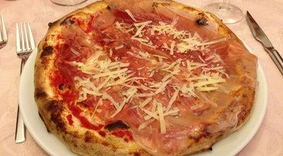 Photo of Italian Restaurant Campana d'Oro at Piazza Primo Maggio, 3, Udine 33100, Italy