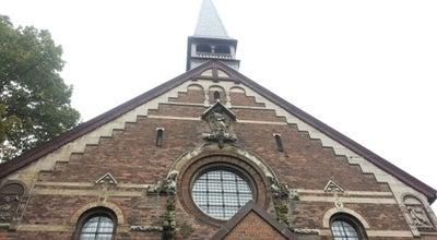 Photo of Church Sct. Lukas Kirke at Denmark