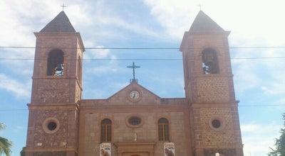 Photo of Church Catedral de Nuestra Señora de La Paz at Revolución De 1910 S/n, La Paz 23000, Mexico