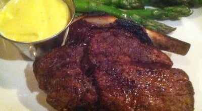 Photo of Steakhouse Malone's at 1920 Pleasant Ridge Dr, Lexington, KY 40509, United States