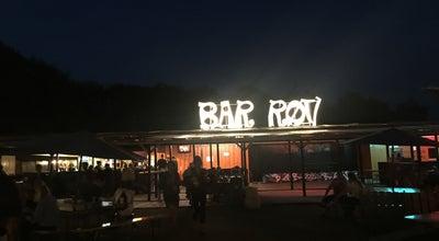 Photo of Bar Bar Røv at Bag Ved Pladskontoret, Denmark