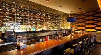 Photo of American Restaurant Fire & Oak at 100 Chestnut Ridge Rd, Montvale, NJ 07645, United States