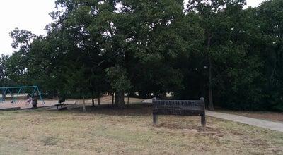 Photo of Park Thrush Park at 888 Boulder Way, Flower Mound, TX 75028, United States