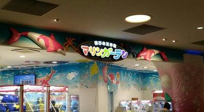 Photo of Arcade マリンガーデンららぽーと船橋 at 浜町2-1-1, 船橋市 273-8530, Japan
