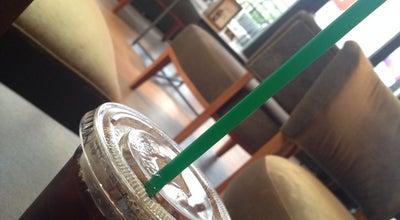Photo of Coffee Shop Starbucks Mishref at Kuwait