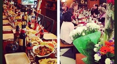 Photo of Italian Restaurant Centurippe / Чентуриппе at Ул. Гагарина, 69а, Жуковский 140180, Russia