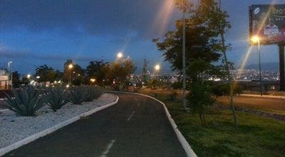 Photo of Park Avenida del Parque at Estatal No. 400, Querétaro 76090, Mexico