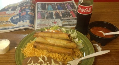 Photo of Mexican Restaurant Little Mexico at 206 N Race St, Georgetown, DE 19947, United States