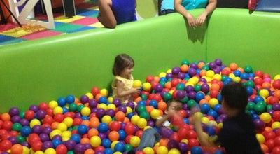 Photo of Theme Park P'KES at Barrio Los Andes, San Pedro Sula, Honduras