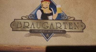 Photo of Bar Braugarten at Shopping Tamboré, Barueri 06460-030, Brazil