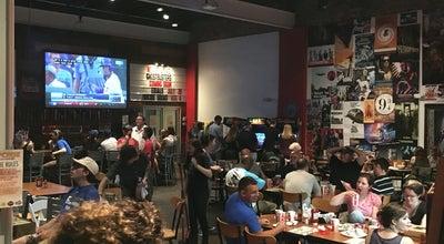 Photo of Arcade Tapcade at 1701 Mcgee St, Kansas City, MO 64108, United States