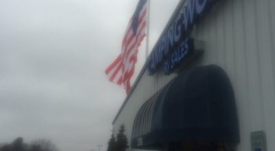 Photo of Building Camping World RV Sales at 2100 Baltimore Pike, Hanover, PA 17331, United States