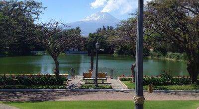 Photo of Golf Course Club de Golf El Cristo at Carretera Puebla Atlixco, Atlixco, PUE 74293, Mexico
