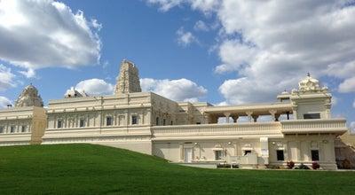 Photo of Temple Sri Venkateswara Swami (Balaji) Temple of Greater Chicago at 1145 Sullivan Rd, Aurora, IL 60506, United States