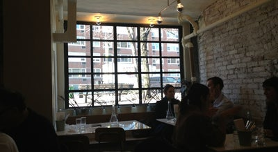 Photo of Italian Restaurant Bar Ciccio Alimentari at 190 Avenue Of The Americas, New York, NY 10013, United States
