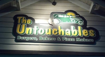 Photo of American Restaurant Untouchables at 102 10th St Nw, Conover, NC 28613, United States