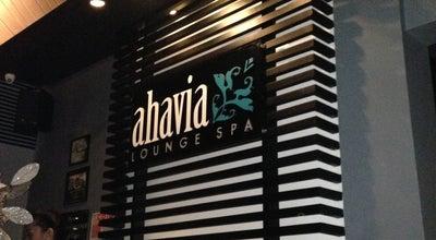 Photo of Spa Ahavia Lounge Spa at 579 Mariano Marcos St., San Juan 1500, Philippines