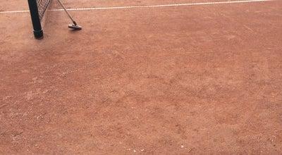 Photo of Tennis Court Terenuri Petrolul at Romania