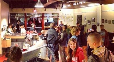 Photo of Coffee Shop Milli Joe at 400 Preston Ave, Charlottesville, VA 22903, United States