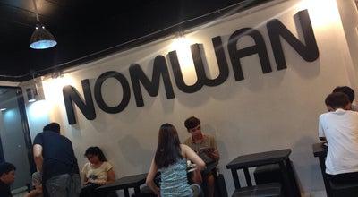 Photo of Cupcake Shop Nomwan ' cafe at Thailand
