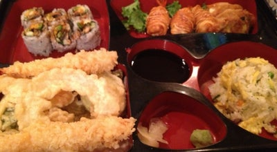 Photo of Sushi Restaurant Lee's Sushi at 1475 State Route 23, Wayne, NJ 07470, United States