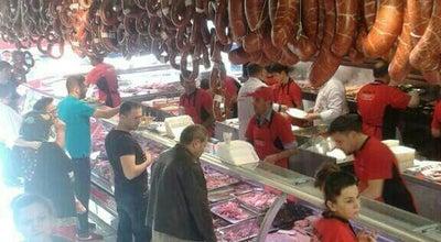 Photo of Steakhouse Marmara Et & Izgara at Fatih Mah., İstanbul, Turkey