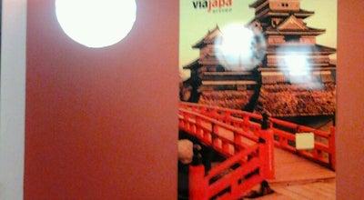 Photo of Sushi Restaurant Via Japa at R. Balbino Da Cunha, São João del Rei, Brazil