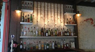 Photo of Bar The Love Shake at Πατριάρχου Γρηγορίου 3 & 8, Τρικαλα 421 00, Greece