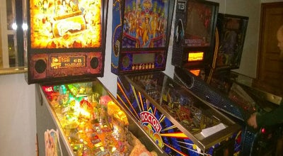 Photo of Arcade Oslo Pinball Club at Caspar Storms Vei 12, Oslo 0664, Norway