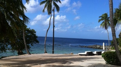 Photo of Beach Playa Minitas at Casa De Campo, La Romana, Dominican Republic