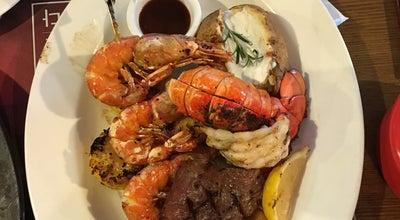 Photo of Steakhouse 빕스 (VIPS) at 성산구 중앙대로 104, 창원시 51494, South Korea