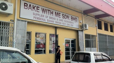 Photo of Bakery Bake With Me Sdn Bhd at Lorong Durian 5, Kota Kinabalu, Malaysia