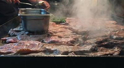 "Photo of Taco Place Tacos ""Lalo"" at Durango, Mexico"