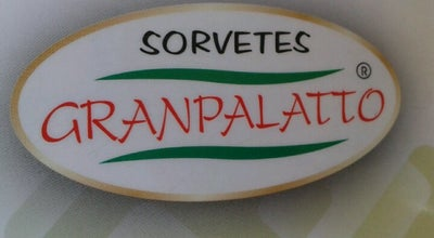 Photo of Ice Cream Shop Sorveteria Granpalatto at Brazil