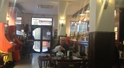Photo of Bar Bar el Circol at Fransesc Layret, Badalona 08911, Spain