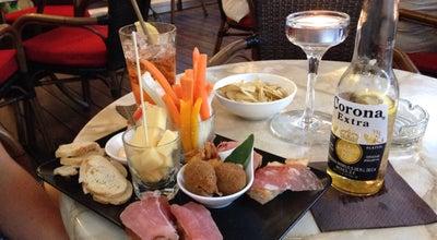 Photo of Cafe BarCondicio at Viale 4 Novembre, Montecatini Terme, Italy