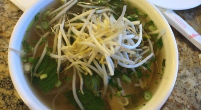Photo of Vietnamese Restaurant Pho Street at 204 Baltimore Pike, Springfield, PA 19064, United States