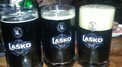 Photo of Pub Конак at Borka Taleski, Skopje 1000, Macedonia