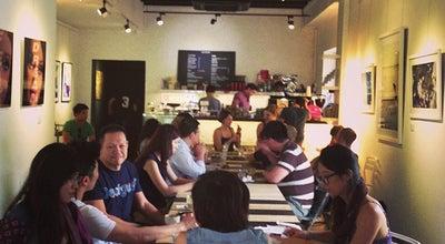 Photo of Cafe Artistry at 17 Jalan Pinang, Singapore 199149, Singapore