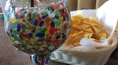Photo of Mexican Restaurant El Charro at 700 Douthit Ferry Rd, Cartersville, GA 30120, United States
