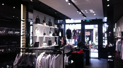Photo of Boutique Karl Lagerfeld at Hartenstraat 16, Amsterdam 1016 CB, Netherlands
