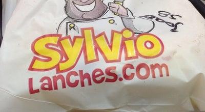 Photo of Burger Joint Sylvio Lanches at R. Maj. De Carvalho Filho, 513, Araraquara 14801-280, Brazil