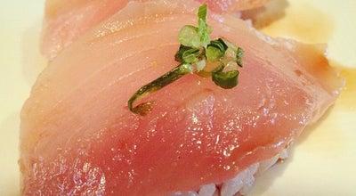 Photo of Sushi Restaurant SUGARFISH | Santa Monica at 1345 2nd St, Santa Monica, CA 90401, United States